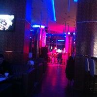 Photo taken at Sky Lounge by Roman Z. on 4/12/2013