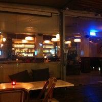 Photo taken at Cafe Cafe by Roman Z. on 1/30/2013