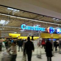 1/6/2013 tarihinde Srmcrcn 🇹🇷ziyaretçi tarafından Carrefour İçerenköy AVM'de çekilen fotoğraf