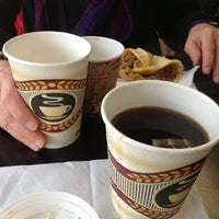 Photo taken at The Coffee Pot by Connie K. on 11/23/2012