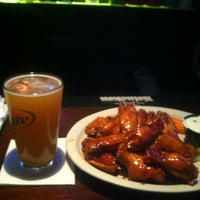 Photo taken at Spirit Bar & Restaurant by Donald W. on 11/29/2012