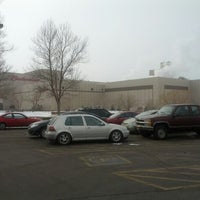 Photo taken at Budweiser Distribution Warehouse by Jonathan B. on 12/31/2012