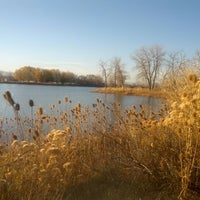 Photo taken at Arapaho Bend Natural Area by Jonathan B. on 11/8/2012