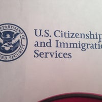 Photo taken at Oath Ceremony for Citizenship by Fernanda B. on 7/2/2013