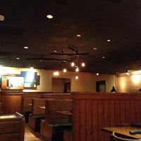 Photo taken at Outback Steakhouse by Fernanda B. on 1/29/2013