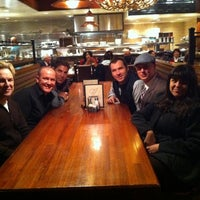 Photo taken at Claim Jumper by Fernanda B. on 10/27/2012