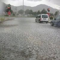 Photo taken at Isparta - Antalya Yolu by Alara on 6/8/2013
