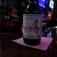 Photo taken at Jack & Ginger's by Willche on 1/23/2013