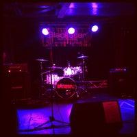 Снимок сделан в The Copper Rooms пользователем Rachel O. 1/29/2013