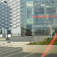 Photo taken at Plaza Centar by rajmax63 M. on 11/27/2012