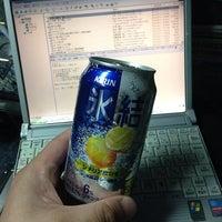 Photo taken at 第1ターミナルバスのりば by shige_san on 3/12/2014