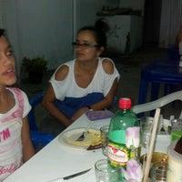Photo taken at Espetinho do Gilson by Rafa T. on 12/29/2012