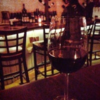 Photo taken at La Cava Wine Bar by Grace L. on 10/18/2013