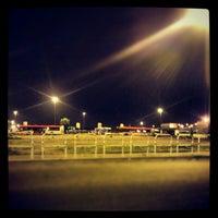 Photo taken at Metro Anagnina (MA) by Seba S. on 9/28/2012