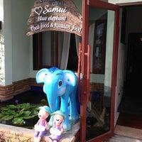 Photo taken at Blue Elephant / Синий слон by Raphael G. on 2/18/2013