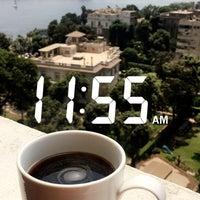 Photo taken at Sheraton Cairo Hotel & Casino by Rahqun👑 on 8/16/2017