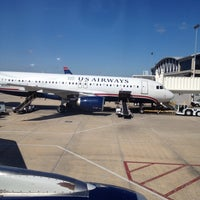 Photo taken at Gate F87 by Kathy on 10/29/2013