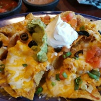 Photo taken at Amigo Family Mexican Restaurant by Adrie M. on 3/14/2016