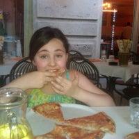 Foto scattata a Pizzeria Cremonese da Teresa J. il 8/4/2013