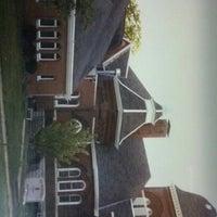 Photo taken at First Presbyterian Church by Bob W. on 12/17/2012
