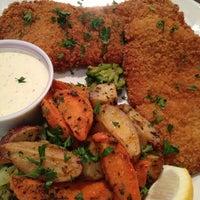 Photo taken at King Gyro's Greek Restaurant by John M. on 3/5/2013