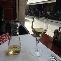 Foto tomada en Restaurante Ferran por Kelly el 3/2/2015
