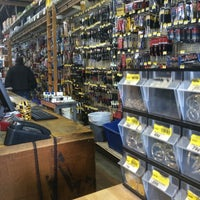 Photo taken at Center Hardware & Supply Co., Inc. by Kelly on 8/21/2015