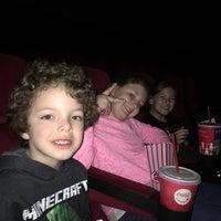 Photo taken at Regal Cinemas Crown Center 14 by Jennifer S. on 11/7/2015