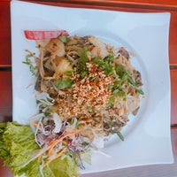 Das Foto wurde bei Cô Chu Vietnamese Gourmet von Khôi N. am 7/31/2018 aufgenommen