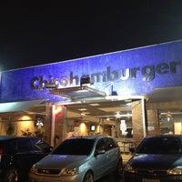 Foto tirada no(a) Chicohamburger por Leonardo em 10/25/2012