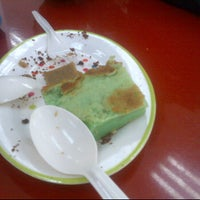 Photo taken at Mak Ungku Cafe by Man T. on 5/25/2012