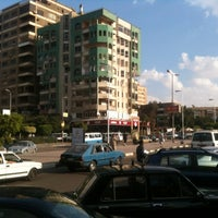 Photo taken at Abu Ramy by Muhammad N. on 10/5/2012