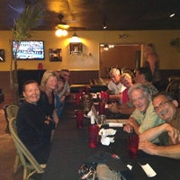 Photo taken at Mosquito Grill & Bar by Heidi on 3/24/2013