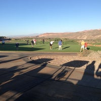 Photo taken at Sky Mountain Golf Course by Tim on 9/19/2013