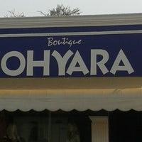 Photo taken at Boutique Johyara by Jose H. on 5/18/2013