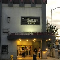 Photo taken at Phoenix Theater by Andrew S. on 8/23/2015