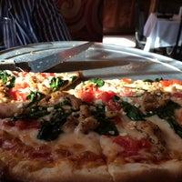 Photo taken at Little Napoli Italian Cuisine by Robert F. on 5/27/2014