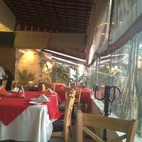 Photo taken at Quinta Las Margaritas by Cecilia on 4/5/2013