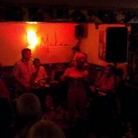 Photo taken at Miles Jazz Vinyl & Cigars by Sydney M. on 1/2/2013