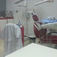 Photo taken at Consultorio Odontologico Dra. Rossana Galeano by Rossana G. on 7/15/2014