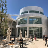 Photo taken at The Getty Center by arjin on 5/15/2017