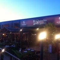 Foto tomada en El Quincho del Tio Querido por Leandro C. el 1/26/2013