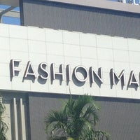 Photo taken at Fashion Mall by Marcos M. on 3/22/2013