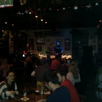 Photo taken at Baker St. Pub & Grill by Phillip S. on 12/2/2012