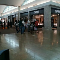 Photo taken at First Colony Mall by Phillip S. on 10/6/2012