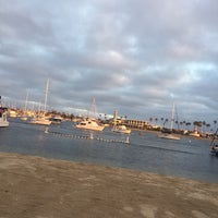 Photo taken at Newport Beach, CA by Mohammad A. on 8/16/2017