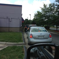 Photo taken at KFC/Taco Bell by Dana on 8/2/2013