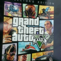 Photo taken at GameStop by Kyle S. on 9/17/2013