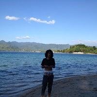 Photo taken at Pulau Dutungan by mohakbiru on 4/29/2013
