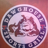 Photo taken at Dawg House by Blake T. on 3/10/2013